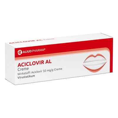 Aciclovir Al Krem na opryszczkę  zamów na apo-discounter.pl