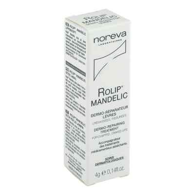 Rolip Mandelic Stick sztyft  zamów na apo-discounter.pl