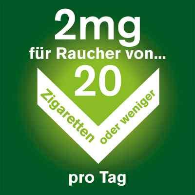 Nicorette Kaugummi 2 mg whitemint  zamów na apo-discounter.pl