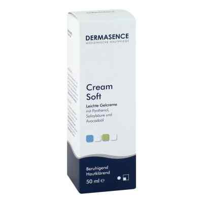 Dermasence Cream Soft lekki krem-żel  zamów na apo-discounter.pl