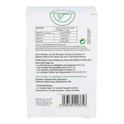 Biospirulina & Biochlorella 2 in 1 Tabl.  zamów na apo-discounter.pl
