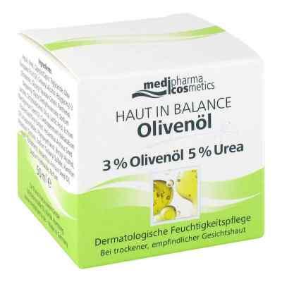 Olivenoel krem do skóry wrażliwej 3% oliwy + 5% mocznika  zamów na apo-discounter.pl