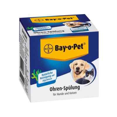 Bay O Pet Ohrreiniger f.Hunde/Katzen