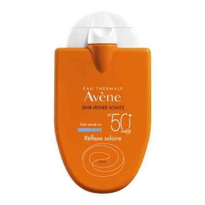 Avene Sunsitive emulsja p/słoneczna dla osób aktywnych 50+