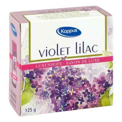 Kappus Violet Lilac Luxusseife  zamów na apo-discounter.pl