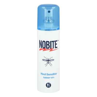 Nobite Haut Sensitive Spruehflasche  zamów na apo-discounter.pl