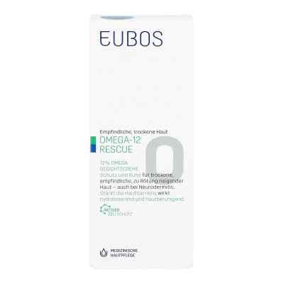 Eubos Omega 3-6-9 krem do cery wrażliwej  zamów na apo-discounter.pl