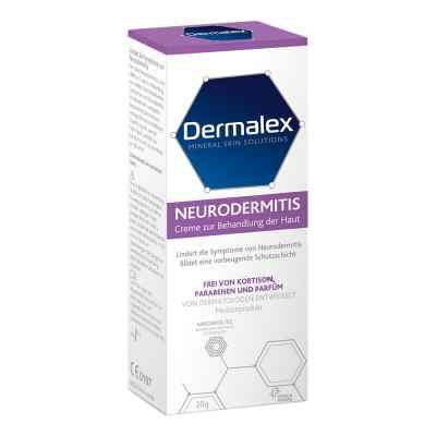 Dermalex Neurodermitis Krem  zamów na apo-discounter.pl