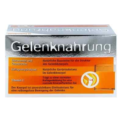 GelenkNahrung granulat na wzmocnienie stawów