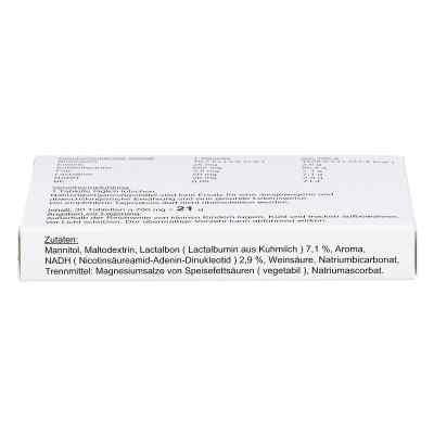 Vektor Nadh 20 mg Lutschtabl.