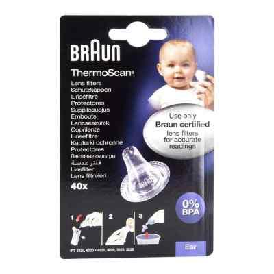 Kapturki ochronne do termometrów Braun