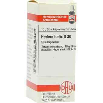 Hedera Helix D 30 Globuli  zamów na apo-discounter.pl
