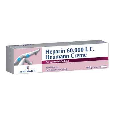 Heparin 60 000 Heumann Creme  zamów na apo-discounter.pl