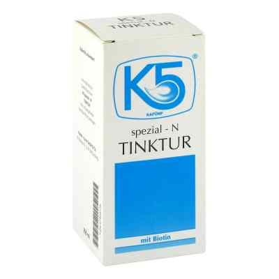 K 5 Spezial N Tinktur  zamów na apo-discounter.pl