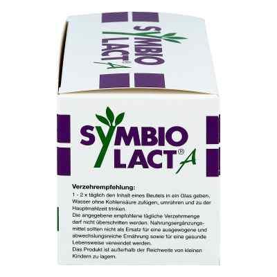 Symbiolact A szaszetka  zamów na apo-discounter.pl