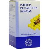 Propolis Kautabletten Hanosan Tabletki  zamów na apo-discounter.pl