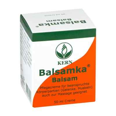 Balsamka Balsam  zamów na apo-discounter.pl