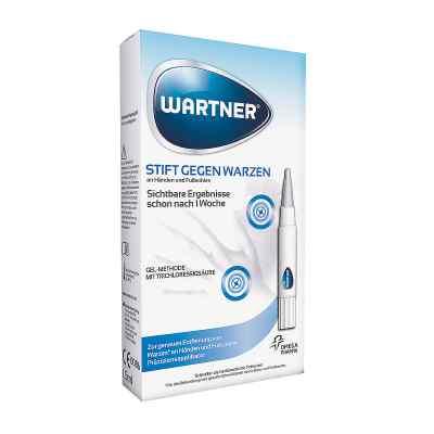 Wartner Stift gegen Warzen  zamów na apo-discounter.pl