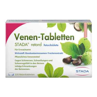 Venen Tabletten Stada retard  zamów na apo-discounter.pl