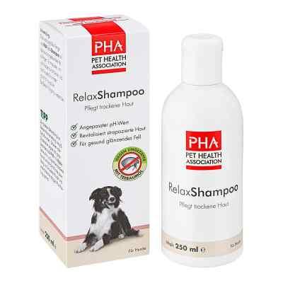 Pha Relaxshampoo f.Hunde  zamów na apo-discounter.pl