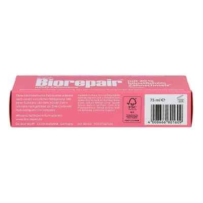 Biorepair mild pasta do zębów łagodna  zamów na apo-discounter.pl