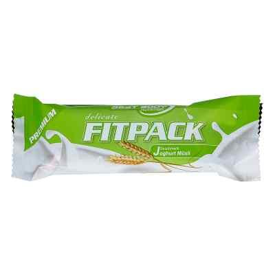 Best Body Fitpack jogurtowy baton o smaku musli