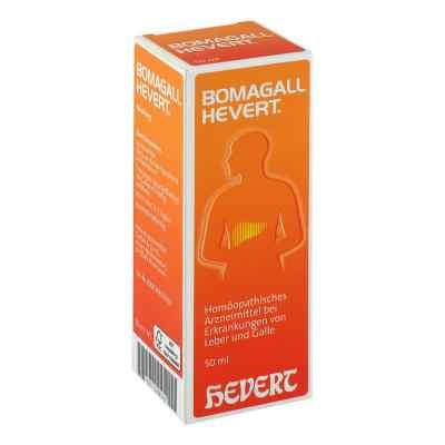 Bomagall Hevert Tropfen  zamów na apo-discounter.pl