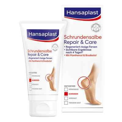 Hansaplast Repair & Care maść do stóp  zamów na apo-discounter.pl