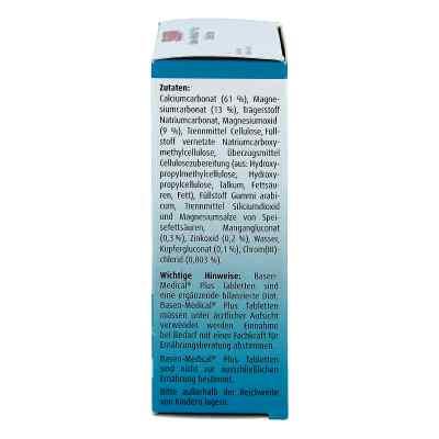 Flügge Basen-medical Plus Basen-tabletten