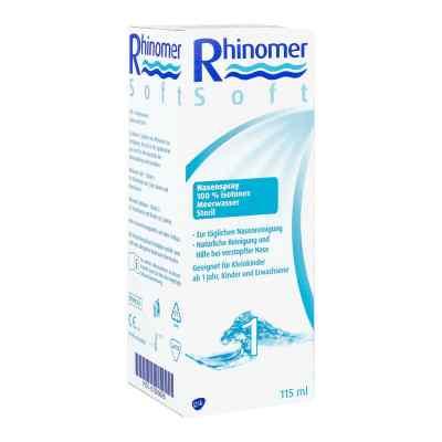 Rhinomer 1 soft roztwór  zamów na apo-discounter.pl