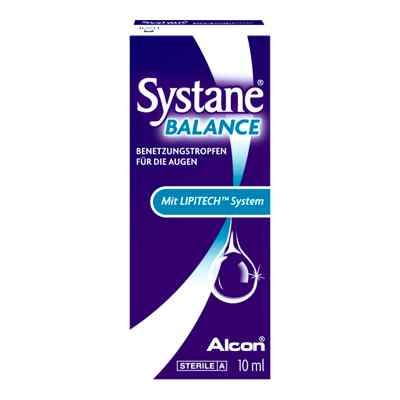 Systane Balance Augentr.  zamów na apo-discounter.pl