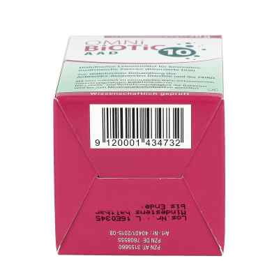 Omni Biotic 10 Aad Pulver