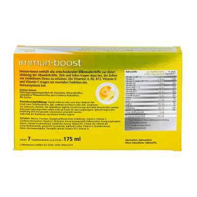 Immun Boost Orthoexpert  ampułki do picia  zamów na apo-discounter.pl