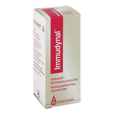 Immudynal Urtinktur  zamów na apo-discounter.pl