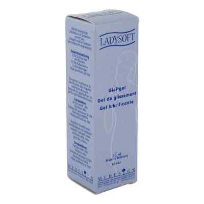 Ladysoft lubrykant  zamów na apo-discounter.pl