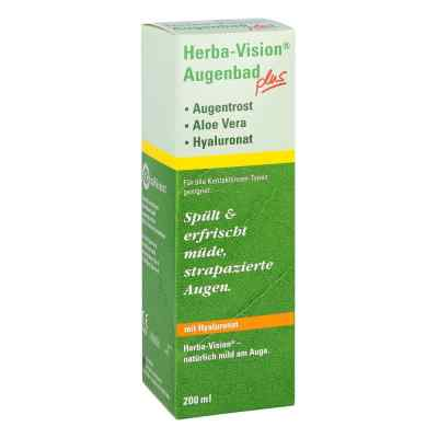 Herba-vision Augenbad plus