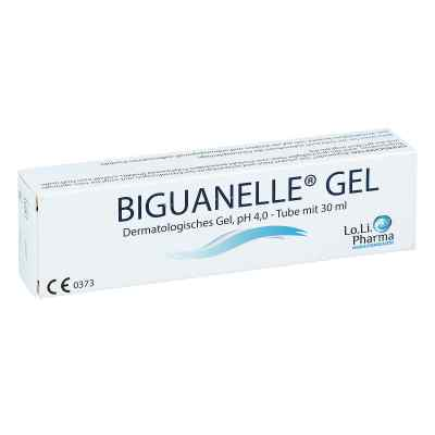 Biguanelle Gel  zamów na apo-discounter.pl