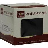Bort Stabilocolor haft Binde 6cm schwarz  zamów na apo-discounter.pl