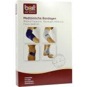 Bort Epibasic Bandage x-small silber  zamów na apo-discounter.pl