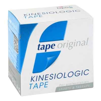 Kinesio Tape Orig Blau  zamów na apo-discounter.pl