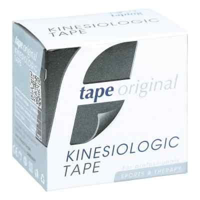 Kinesio Tape Orig Schwarz  zamów na apo-discounter.pl