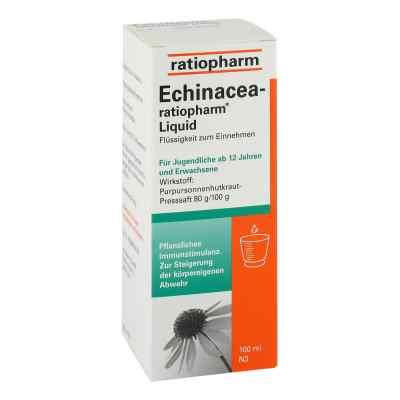 Echinacea Ratiopharm roztwór  zamów na apo-discounter.pl
