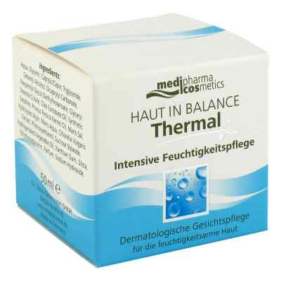 Haut I Bal Therm Feucht Pf Creme