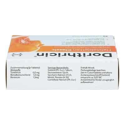 Dorithricin Classic 0,5mg/1,0mg/1,5mg tabletki na gardło  zamów na apo-discounter.pl
