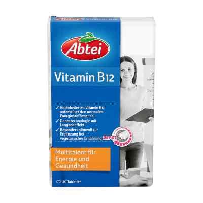 Abtei witamina B12 tabletki