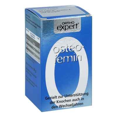 Osteo Femin Orthoexpert tabletki  zamów na apo-discounter.pl