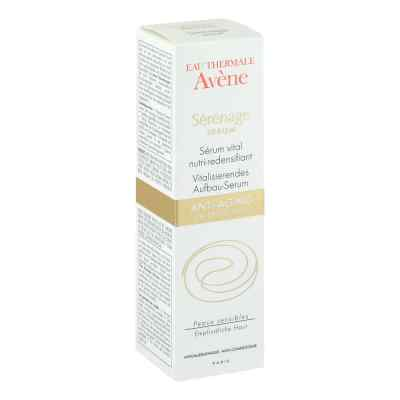 Avene Serenage serum rewitalizujące