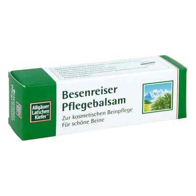 Allgaeuer Latschenk. balsam na pajączki na nogach