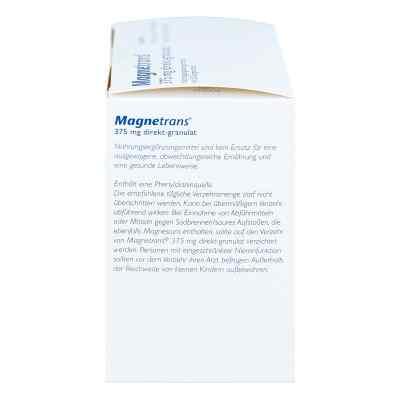 Magnetrans direkt 375 mg granulat  zamów na apo-discounter.pl