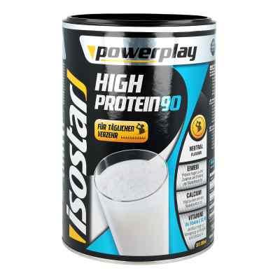 Isostar Powerplay High Protein 90 Neutral białko w proszku